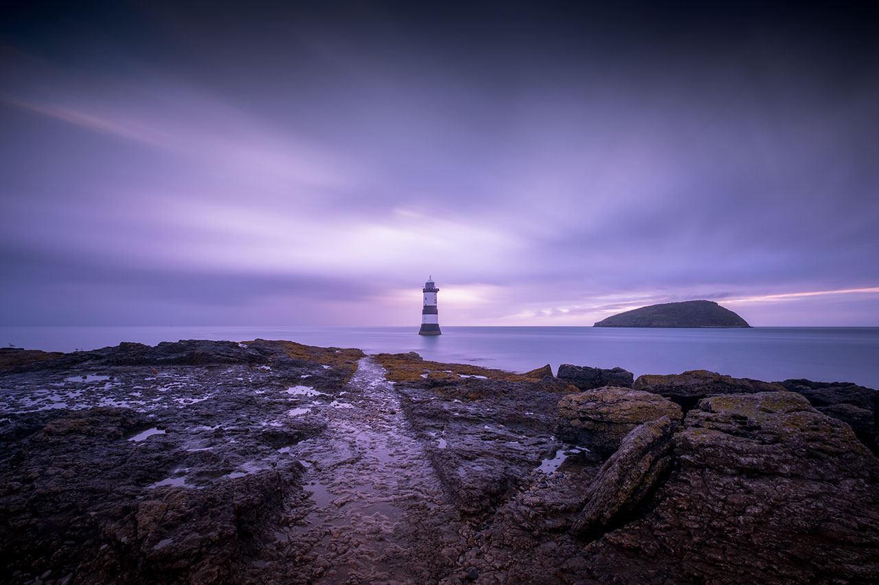 anglesey penmon point